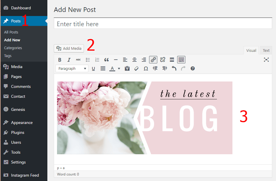 how-to-add-an-image-link-in-your-wordpress-sidebar-01-lovely-confetti-tutorial